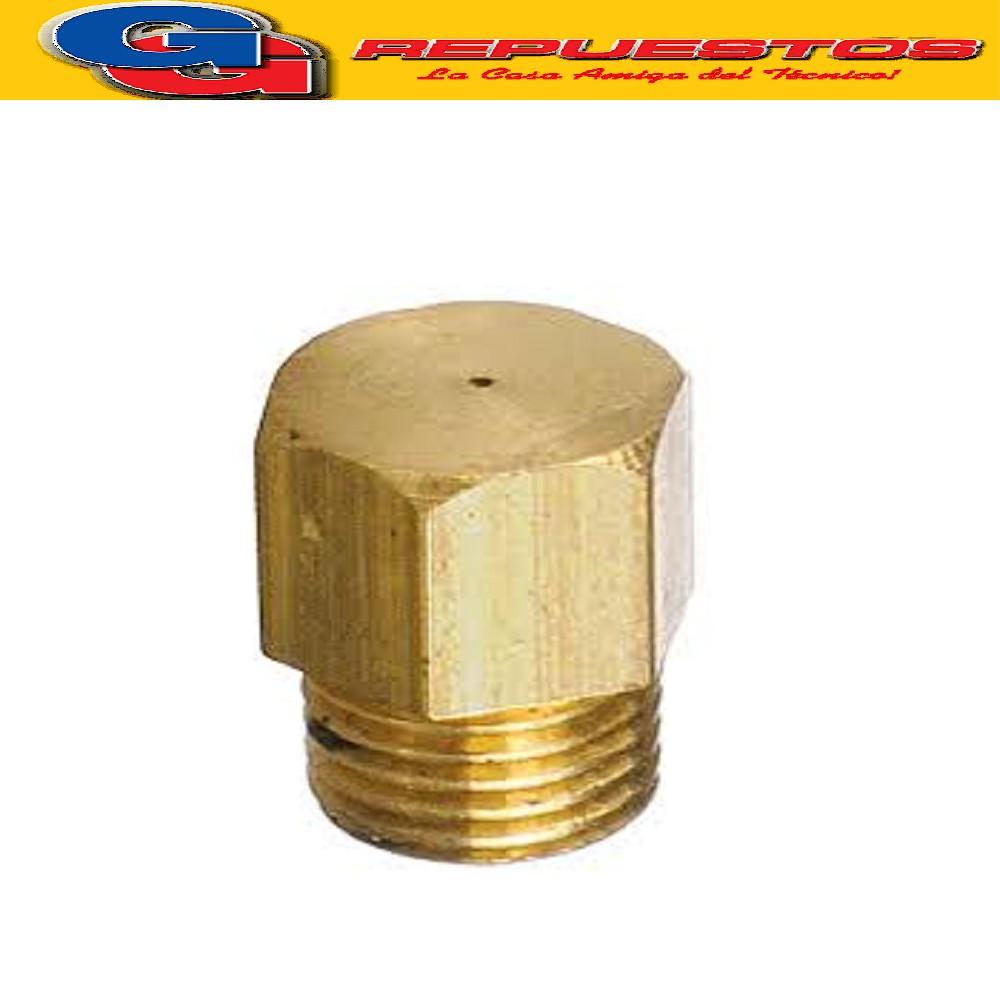 INYECTOR STANDARD HEXAGONAL 7 mm - 0.60 mm