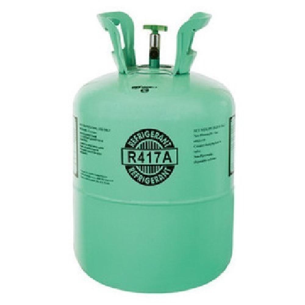 GARRAFA GAS UR22(R417) x 11,30 kg REEMPLAZO DIRECTO DE R22