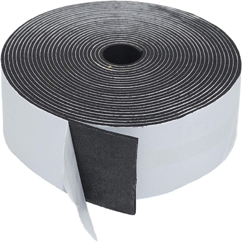 CINTA DE ESPUMA RI-350 3 mm x 50 mm x 9140 mm