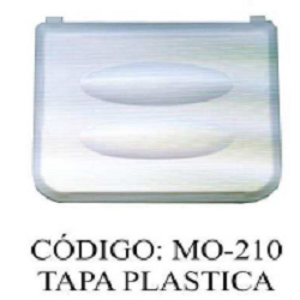 TAPA PLASTICA CUBRE MAGNETRON MO210