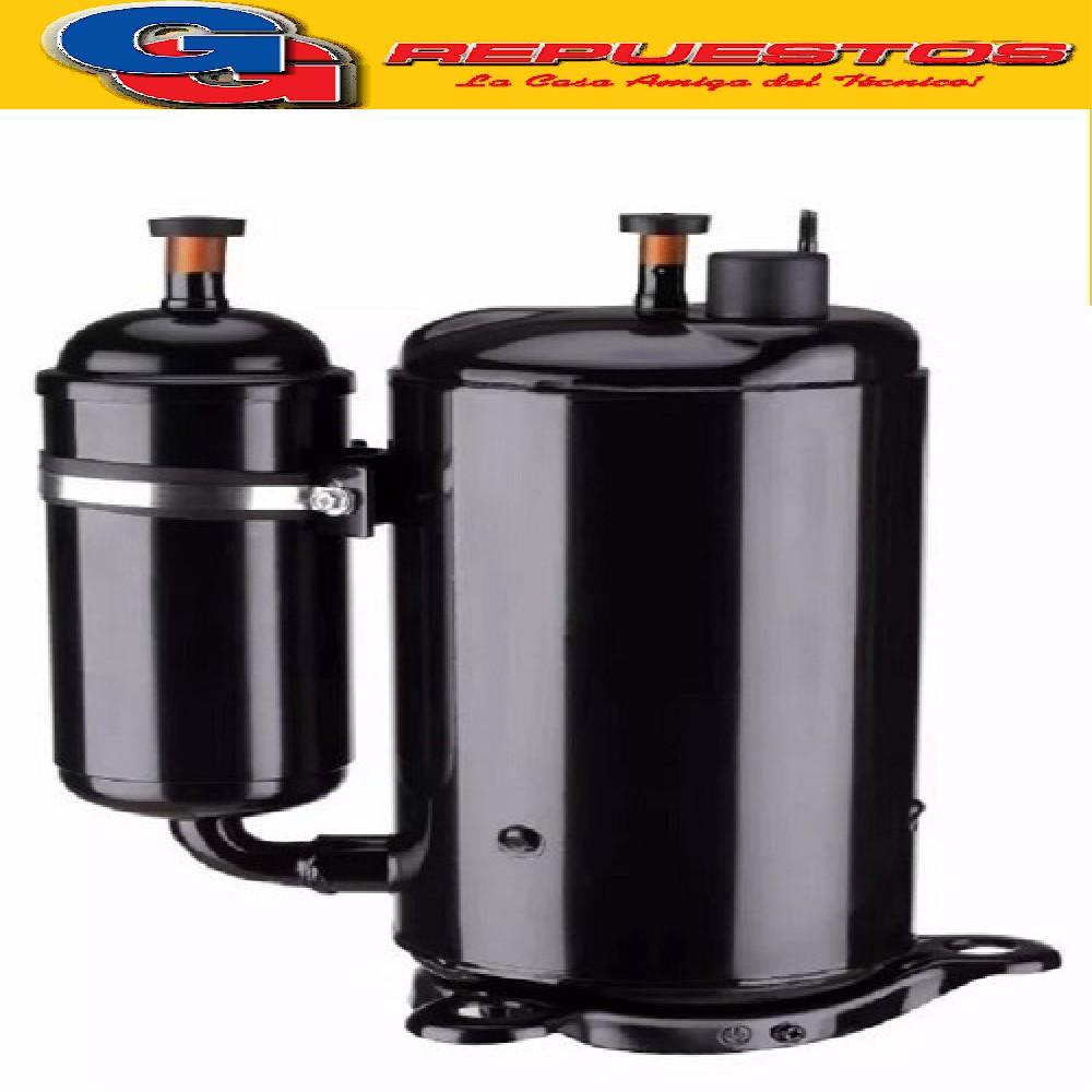 COMPRESOR 3000 FRIGORIAS ROTATIVO GMCC PA130G1C-4FT1 R410 PA145X2C4FT / PA135GC1-4FTL (602001248E)