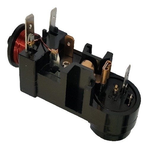 RELAY/PROTECTOR TIP EMBRACO  CON TERMICO 1/5 HP PW 3.5 A