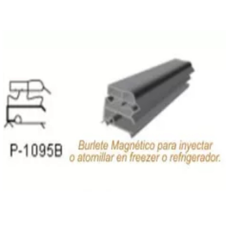 BURLETE PARA HELADERA Ang. P/1095-B 1450 x 750mm. SOFT CON ALA GRIS COLUMBIA COVENTRY GARDEMIA GAFA KENT PATRICK TIVOLI