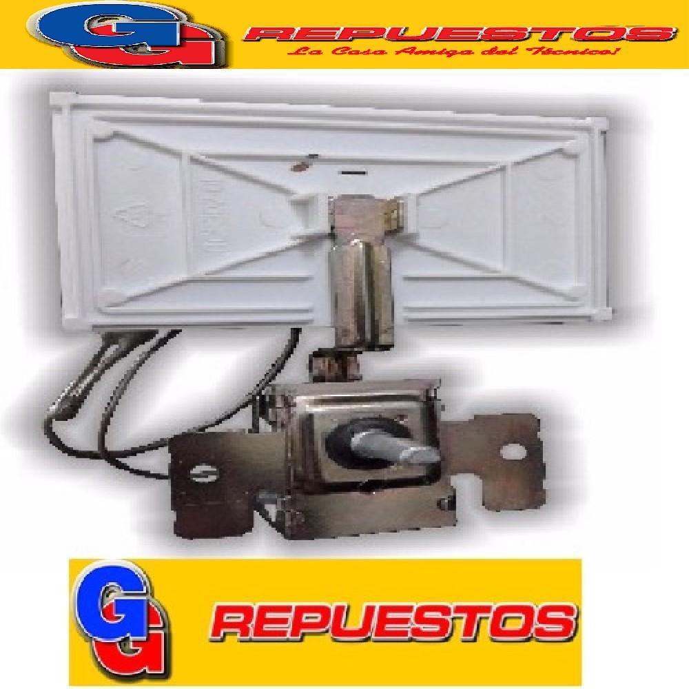 TERMOSTATO DAMPER PLASTICO REFRIGERADOR/MAESTRO ARB210/Full-ARB211-ARB220-ARB221/V-ARB224-ARB250 -ARB254-ARB510-ARB520-ARB752 WHIRLPOOL WRG43B-WRK42-W