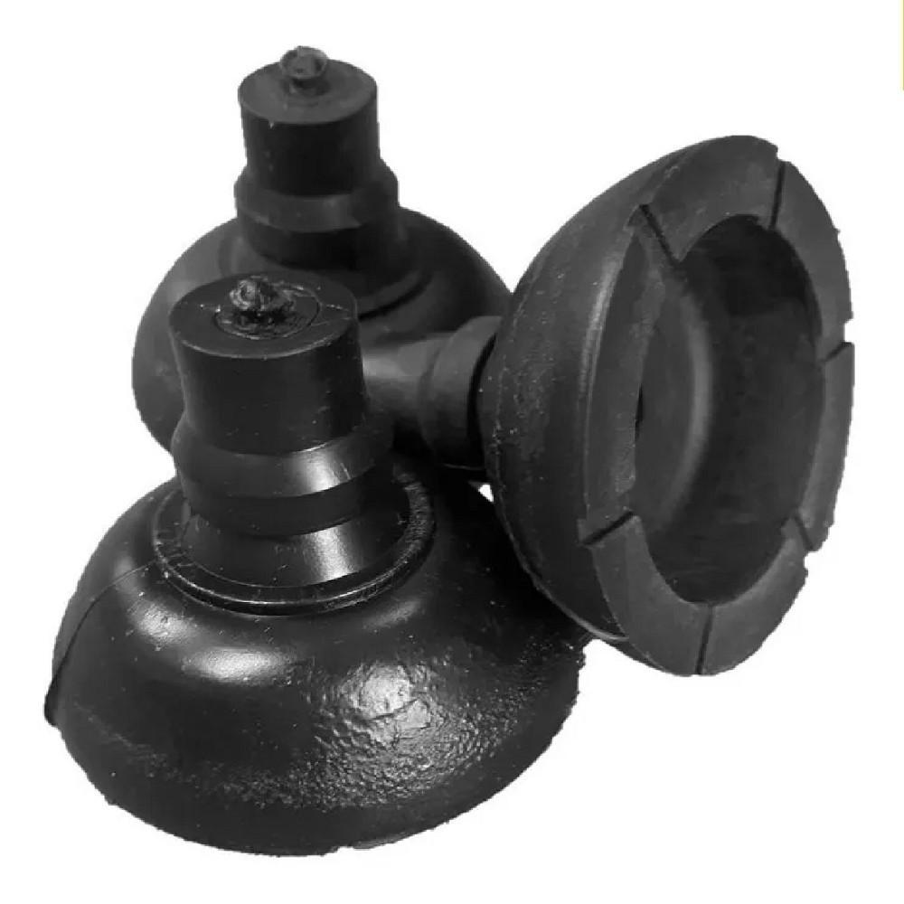 PATA BASE SECARROPAS KOHI-NOOR 2042/52/62 NEGRA..X3 700204003