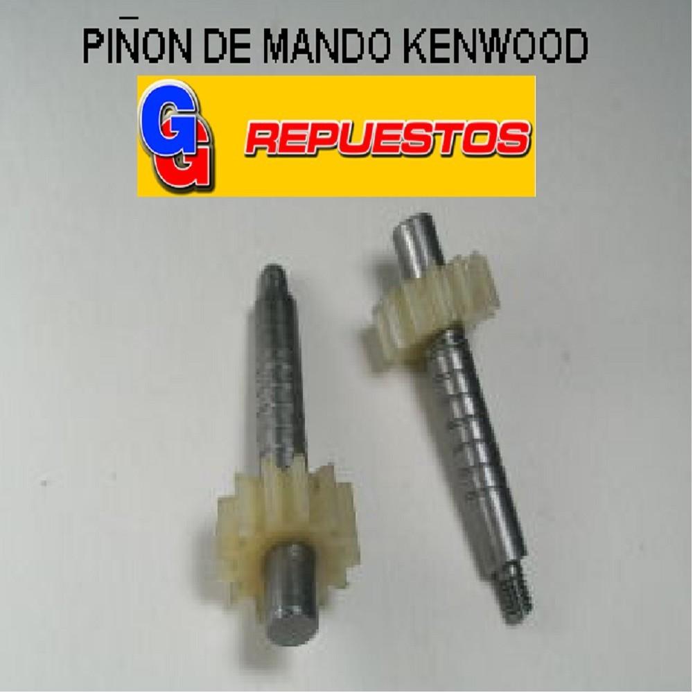 PIÑON DE MANDO BATIDORA  KENWOOD