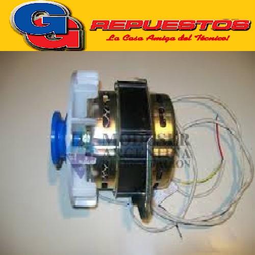 MOTOR LAVARROPAS ELECTROLUX 10 KG CAP 12 uf  ELACW09 ELACW10 ADAPTABLES A LG  Y SAMSUNG