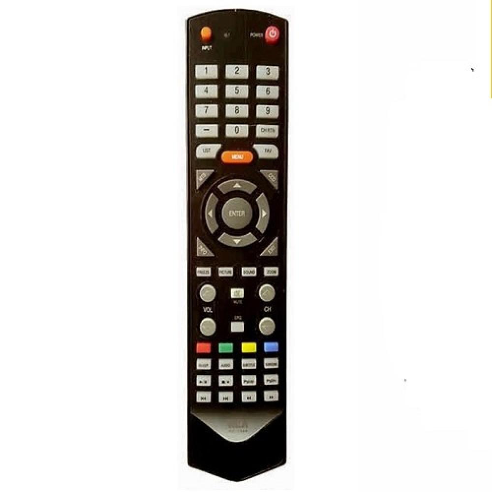 CONTROL REMOTO LCD RCA 3588 TOP HOUSE KDLMS6111U  GRUNDIG TCL LCD448