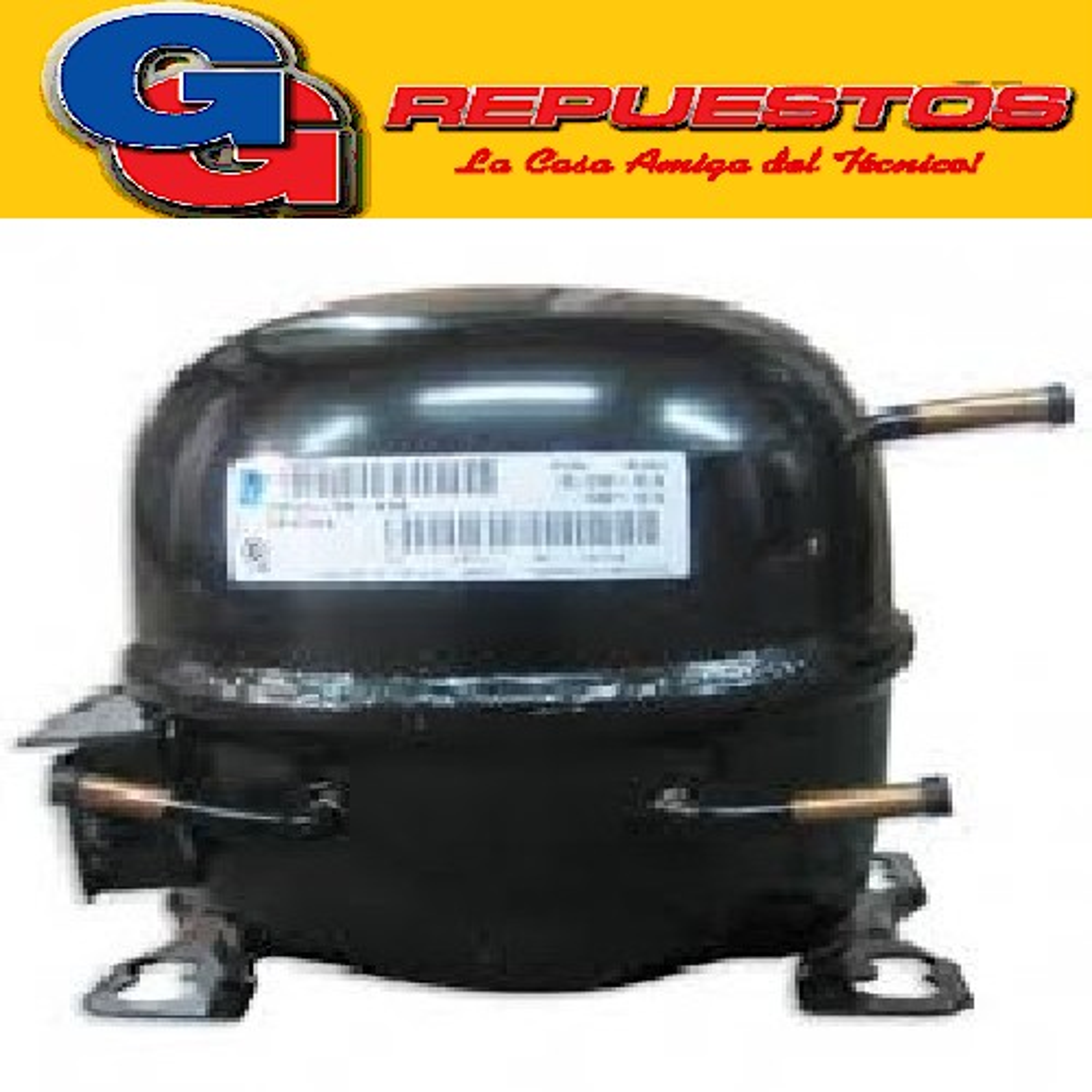 MOTOCOMPRESOR TECUMSEH+1/3HP-R22-AE4450EFZ1B-BR-COMERCIAL