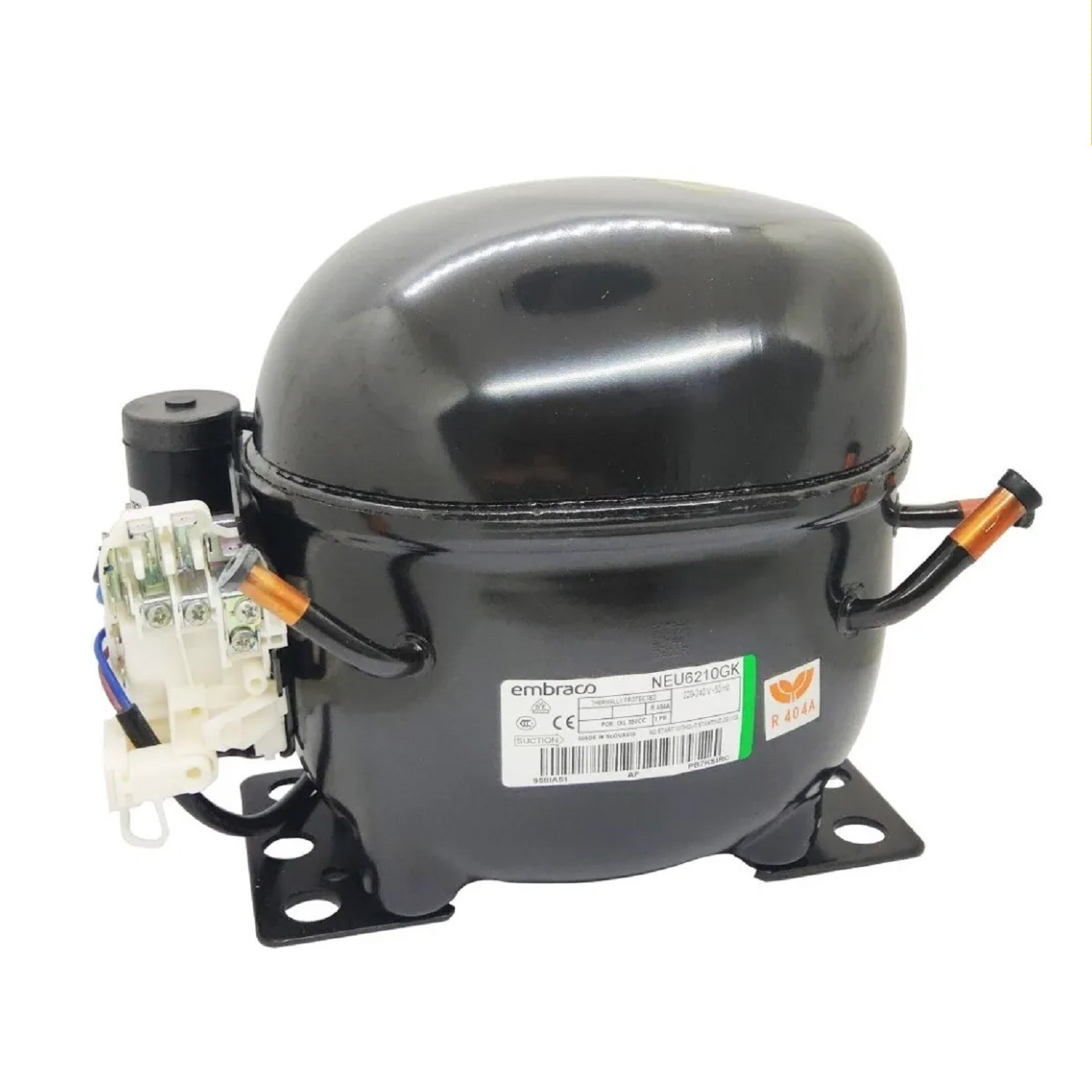 MOTOCOMPRESOR EMBRACO-1/2-M22-NE6210E-Mono-sold.- R22