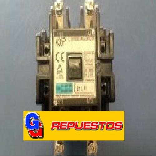 CONTACTOR BIPOLAR 220 VOLTS 45KW35A