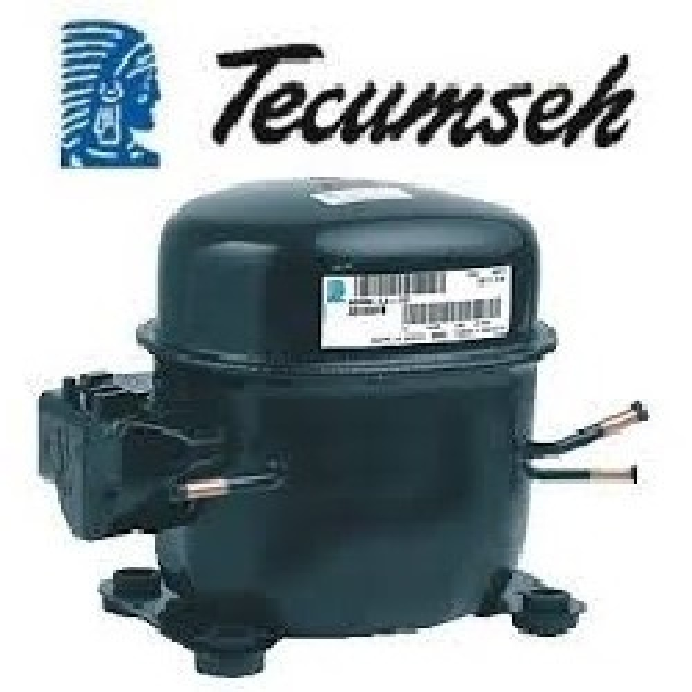 MOTOCOMPRESOR TECUMSEH AE1343AS 1/6 HP KCAL/H R12 BLEND