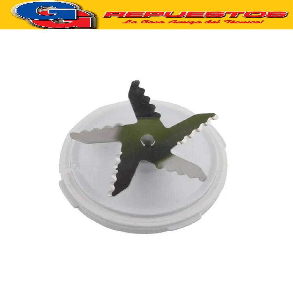 CUCHILLA LICUADORA PHILIPS HR 7620 -7625 CONFORT