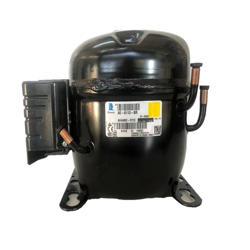 MOTOCOMPRESOR TECUMSEH AE9440ES/AE4460E 1/2HP R22 P/SOLDAR COMERCIAL