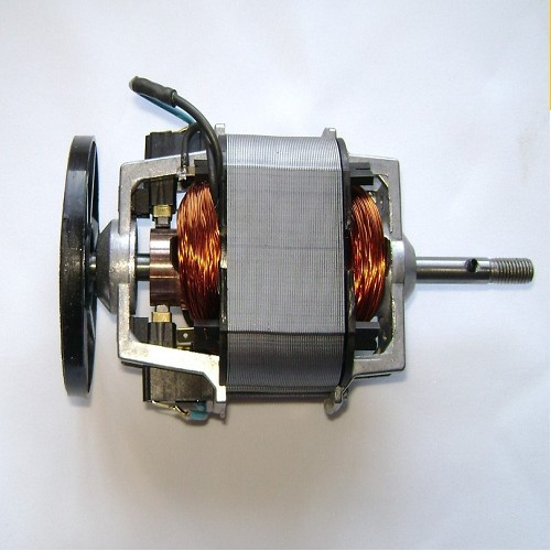 MOTOR BORDEADORA 550 W 2 RULEMANES