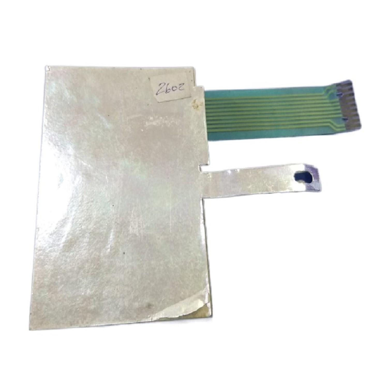TECLADO MICROONDAS PANASONIC NN5556 MD58 = 2720 S/FRENT 2602