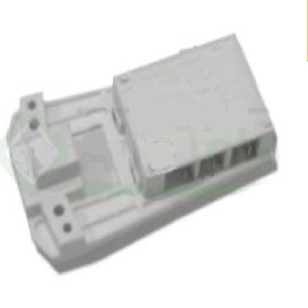 BLOCAPUERTA CARGA SUPERIOR CANDY TS10-KELVINATOR KTL66 (BITRON-OMP-MINU-SCARICO)