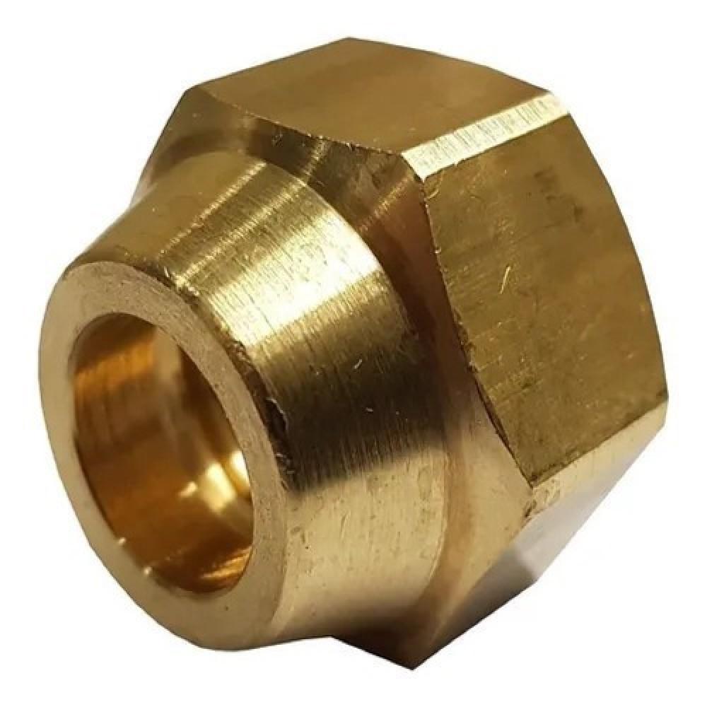 TUERCA 5/16F-forjada-de bronce--150NT25F-