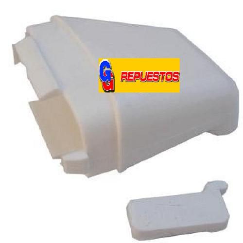 BOQUILLA DESAGOTE SECARROPA CODINI ADVANCE AD45-55-PLASTIACERO PL42-PL52-PL62 (4 2kg-5 2kg- 6 2kg.) ORIGINAL Cod.Origen: 00510 (CODINI ARG.)
