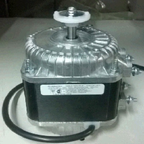 MOTOR TIPO ELCO N34-45/82TS 110W FORZADOR DICALL