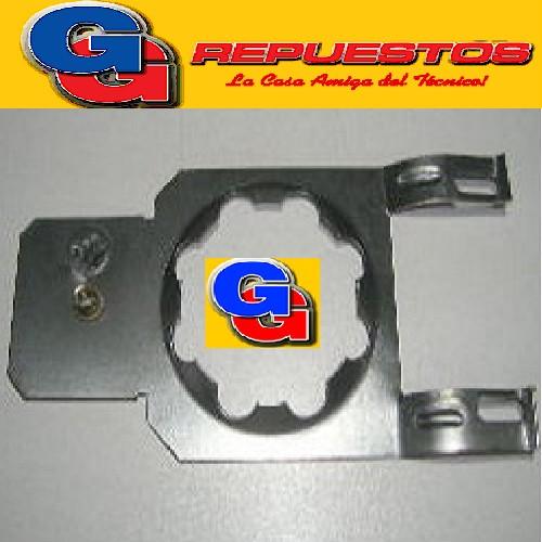 CLAMP SUJECCION TERMOSTATO TERMOTANQUE RHEEM ELECT.ORIG.