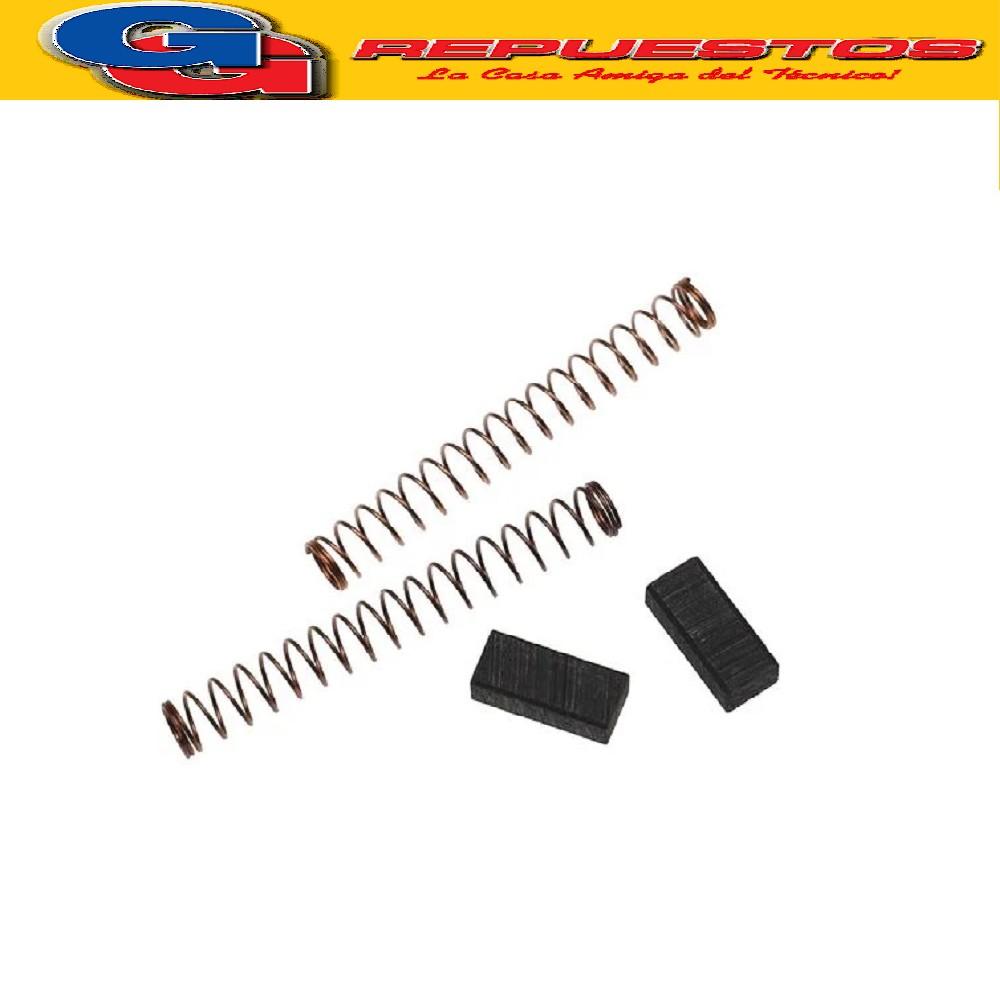 CARBON 5.90X5.90X12.00 AMOLADORA  4 ½ Mod. SA 107