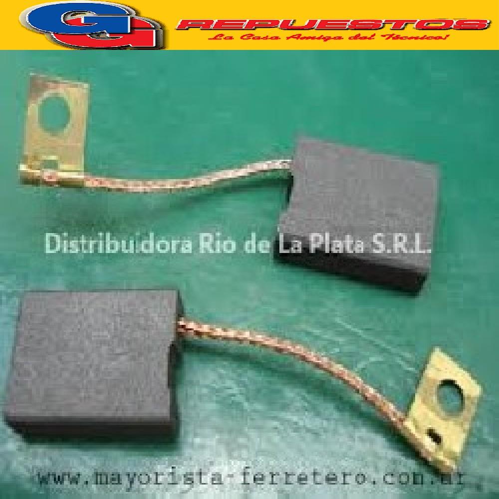 CARBON 6.10X13.95X22.00 AMOLADORA  7