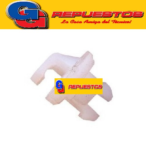 TOPE VARILLA DE FRENO SECARROPA CODINI PLASTIACERO PL42-PL52-PL62 (4 2kg -5 2kg- 6 2kg.) ORIGINAL