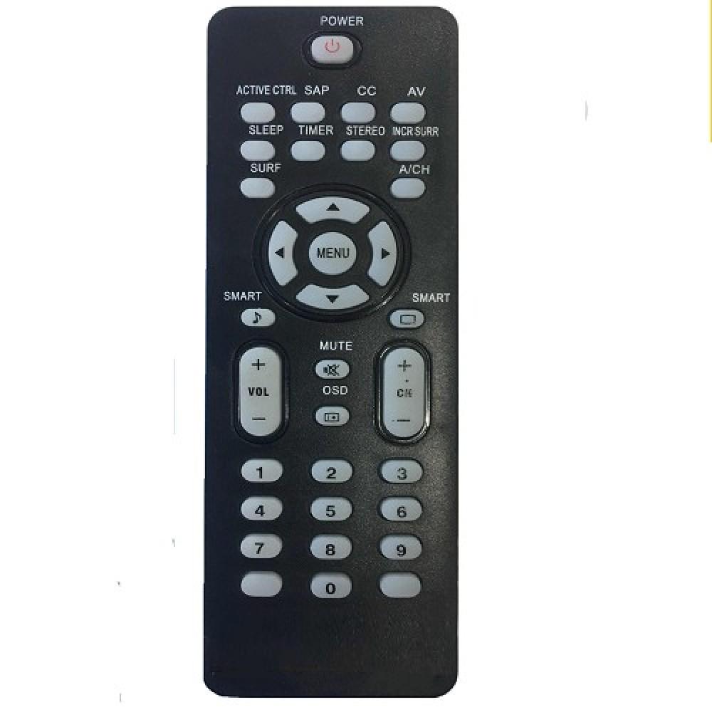 CONTROL REMOTO TV PHILIPS R6503- 3503 175