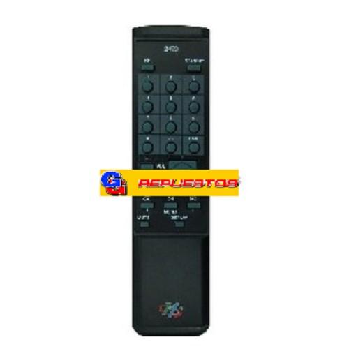 CONTROL REMOTO TV RC6805 PHILIPS (2473)