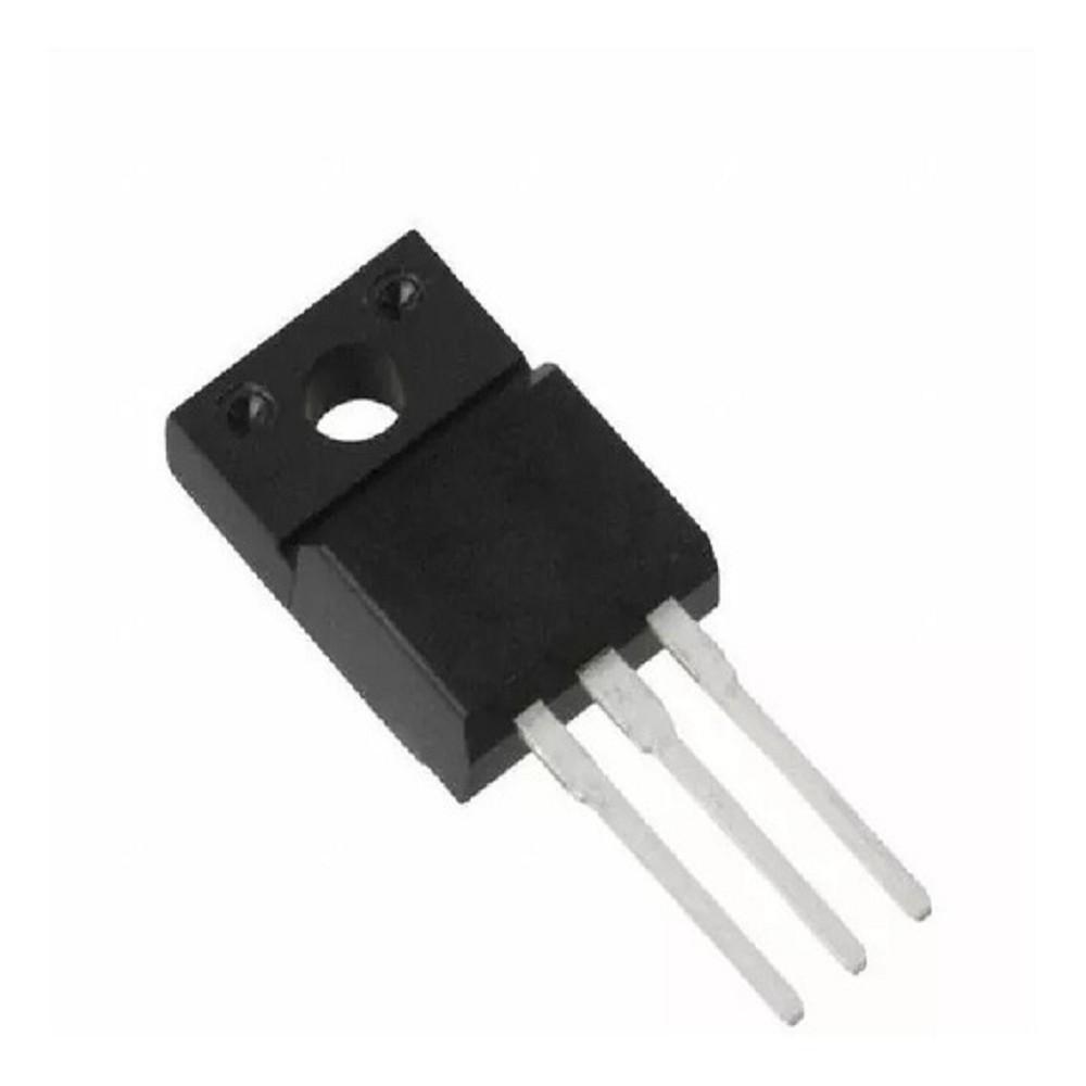 TRANSISTOR FET 10NK80 FET N LCD ( 800V / 10A )