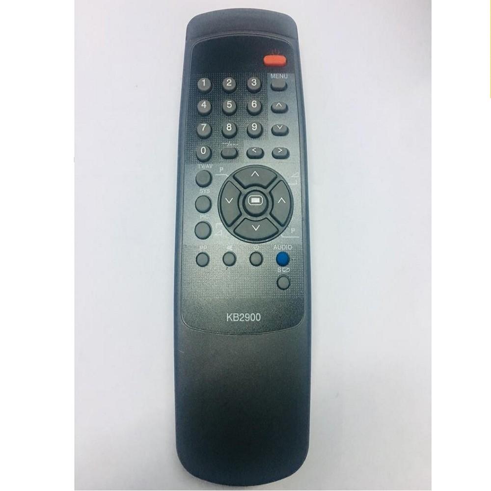 CONTROL REMOTO TV KEN BROWM 29