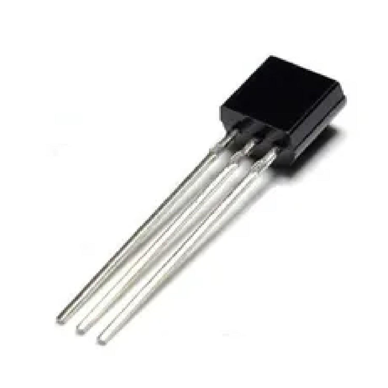 TRANSISTOR NPN 2SC2274=BC639 ( 100V/ 1A - 40 HFE
