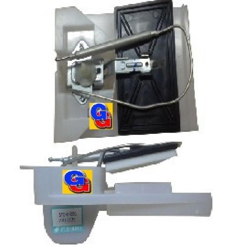 DAMPER HELADERA NO FROST GAFA 7200-7300-7500-H250 NF WMF8E/608/100 (ORIGINAL) ELECTROLUX Cod.Origen: 2220198 (GAFA ELECTROLUX) DAMPER TTATO H 270 NF SPC-D502 Produttore: SPC-D502