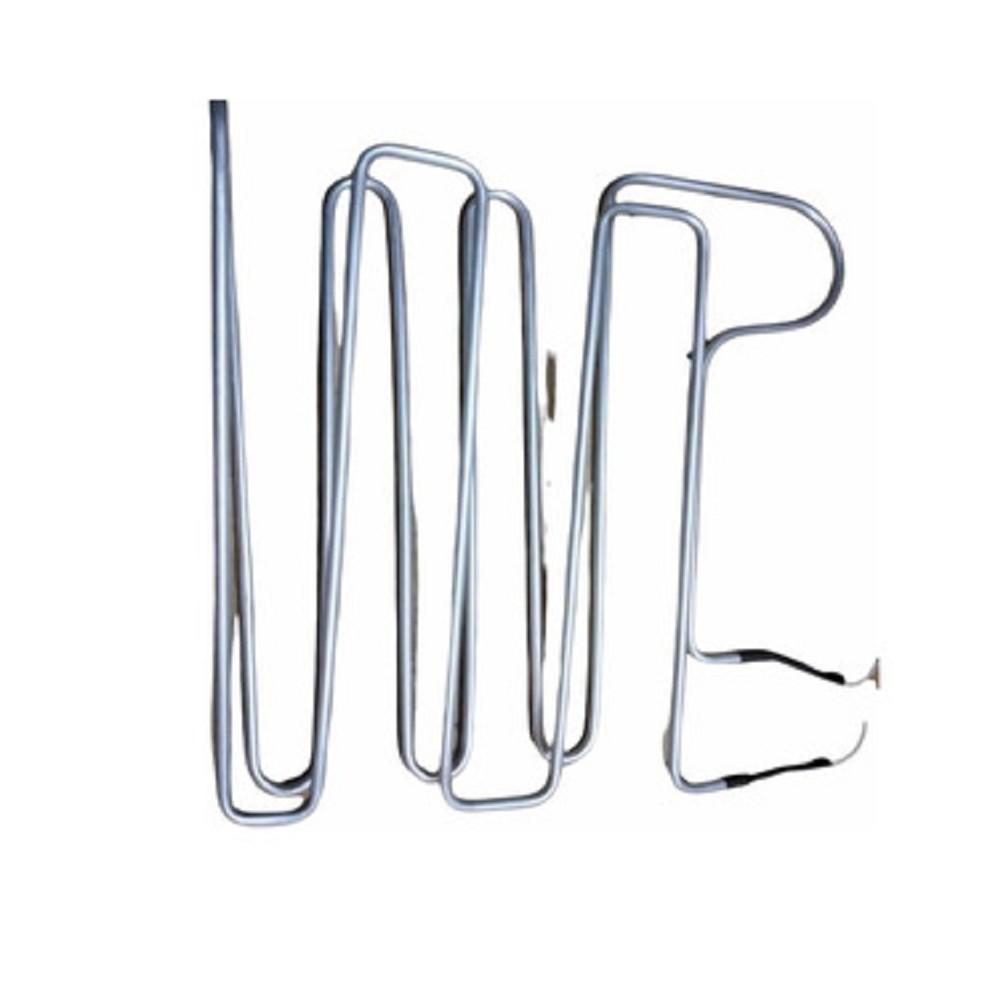 RESISTENCIA DE ALUMINIO DE HELADERA TIPO COPIA  SANYO SR 39C NO FROST 4615 220V 200W