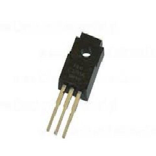 TRANSISTOR BUT11APX NPN 5.0 AMPERES 450 VOLTS 40 WATTS