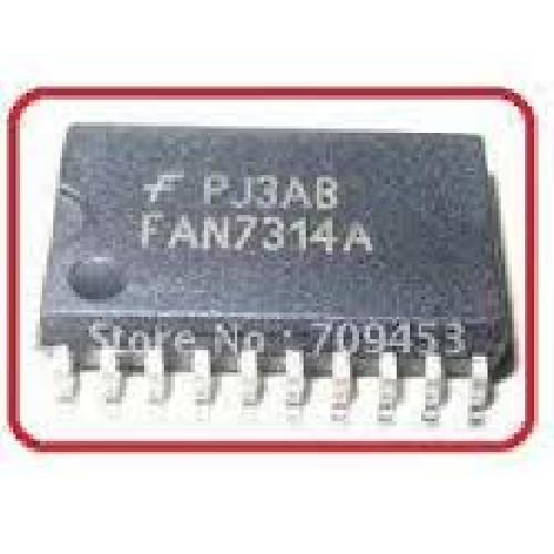 FAN7314SMD CIRCUITO INTEGRADO LCD