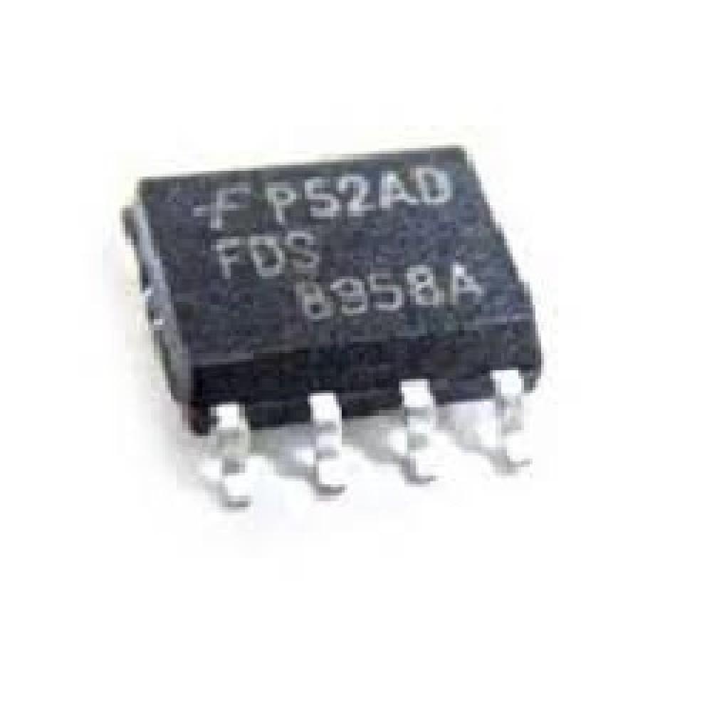 FDS8958ASMD CIRCUITO INTEGRADO LCD SAMSUNG  MONIT.