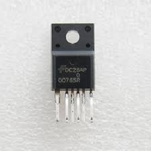 FSQ0765R CIRCUITO INTEGRADO LCD