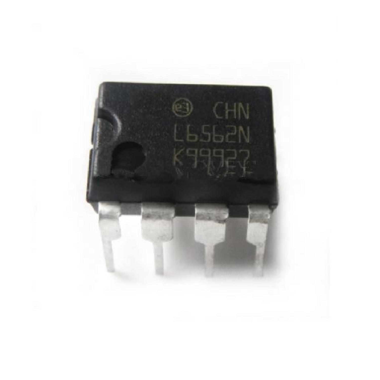 L6562N C.INTEGRADO LCD