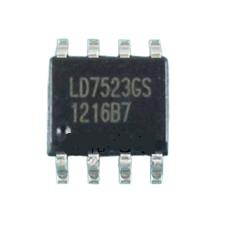 CIRCUITO INTEGRADO LD7523GS SMD LCD SMD