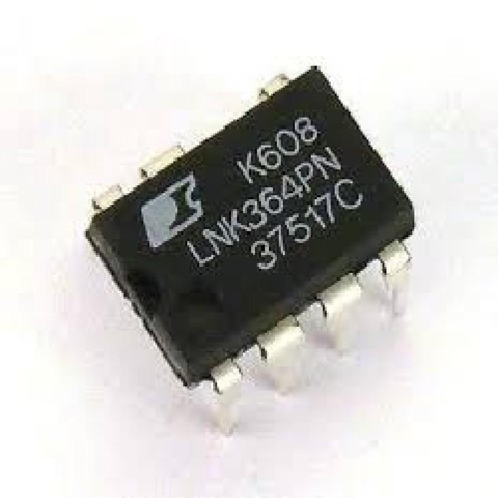 LNK364PN CIRCUITO INTEGRADO LCD
