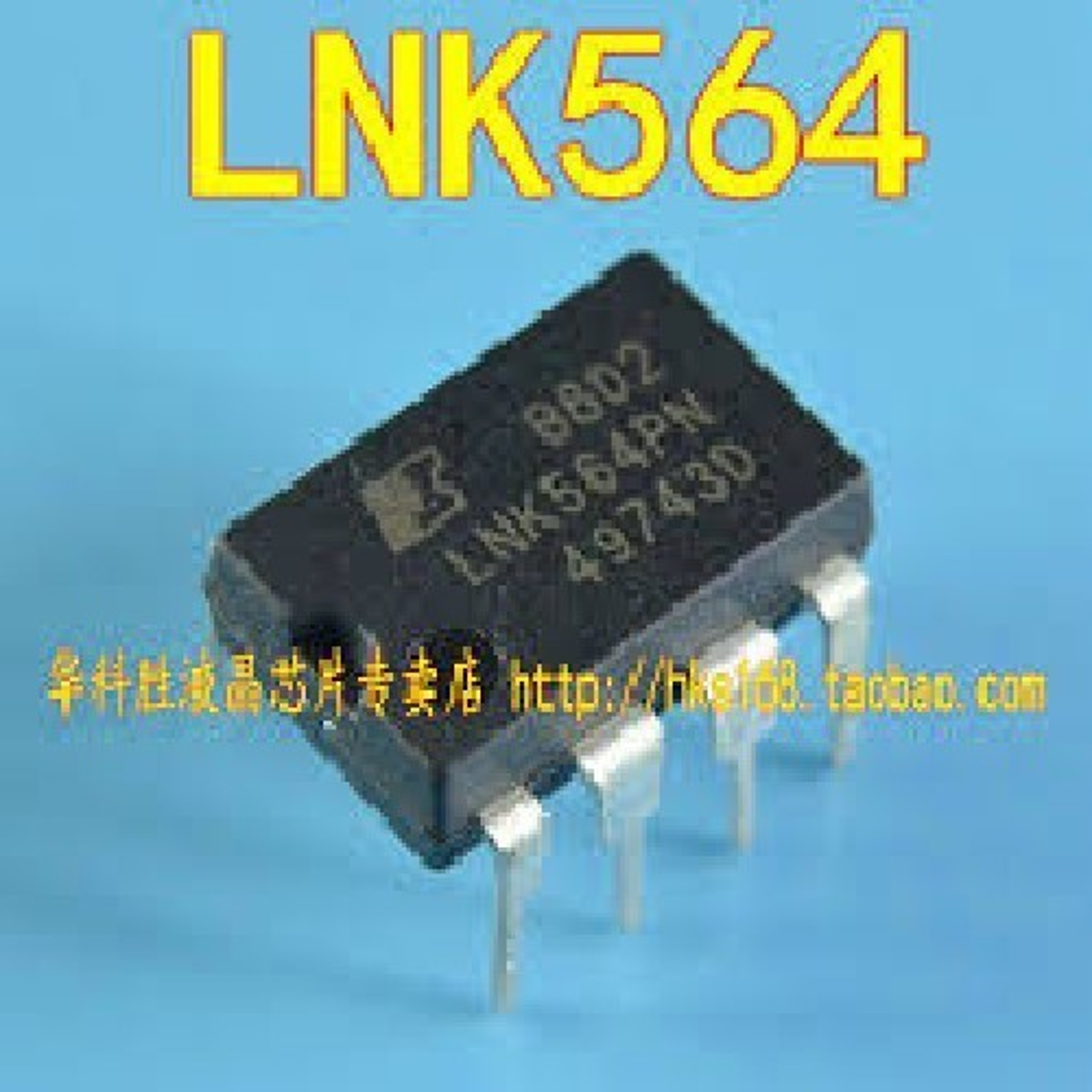 LNK564PN CIRCUITO INTEGRADO LCD