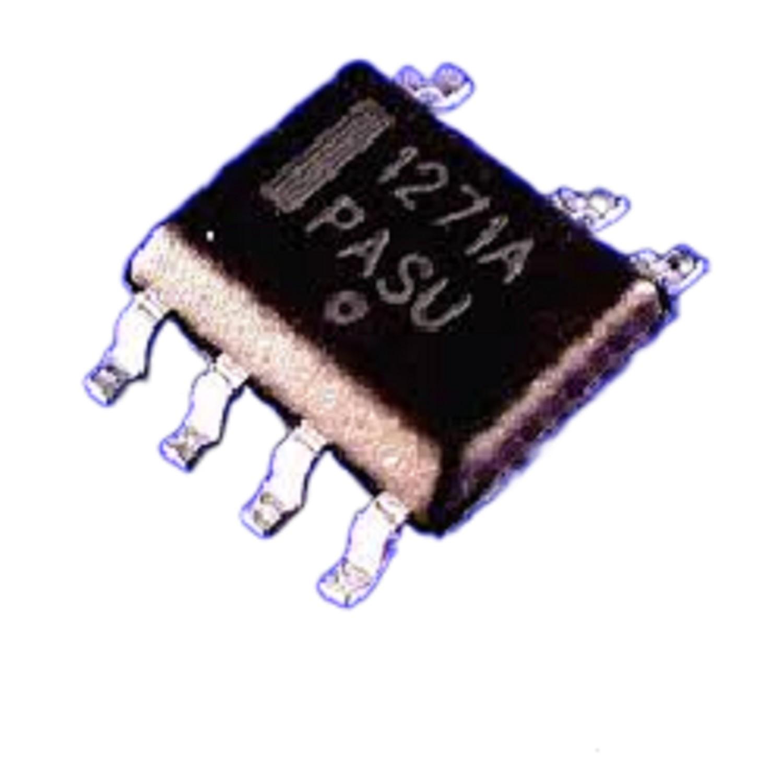 CIRCUITO INTEGRADO NCP1271A SMD LCD SMD 65KHZ  CONTROLADOR PWM CON NIVEL DE SALTO AJUSTABLE Y CIERRE EXTERNO