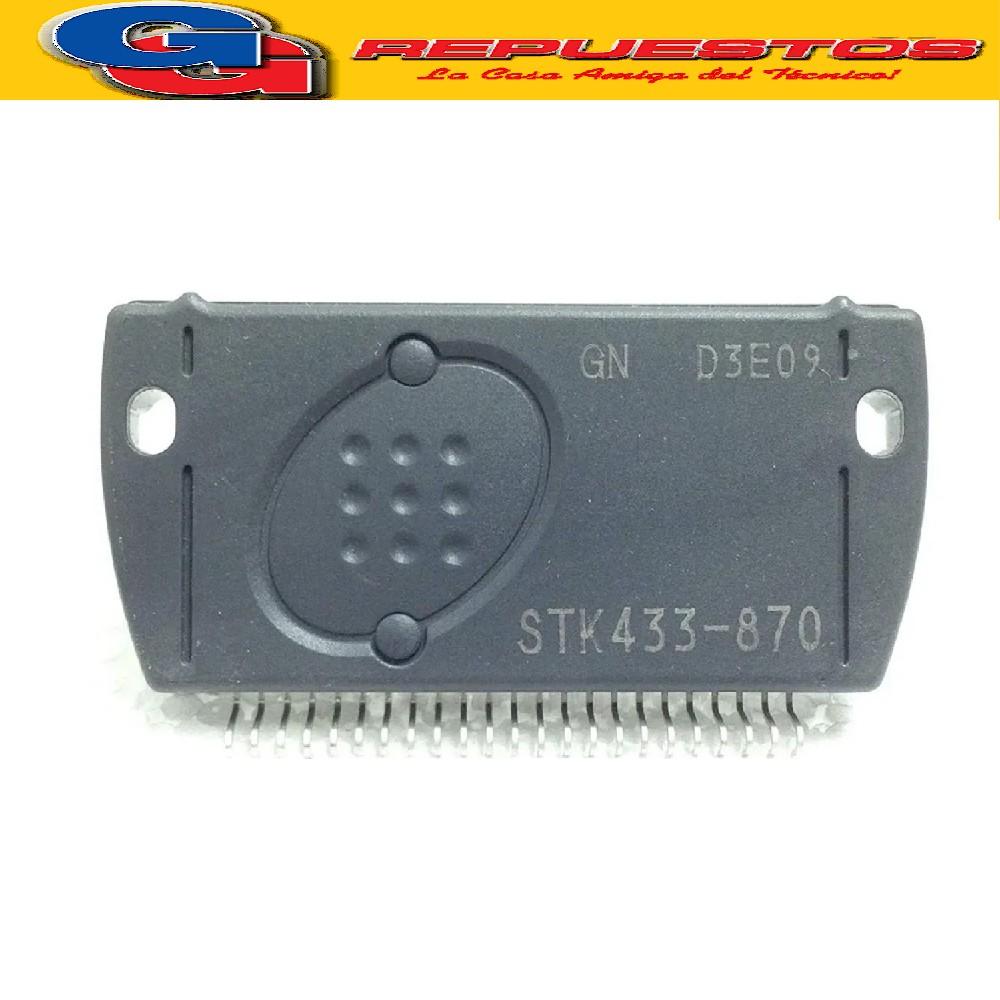 STK433-870 CIRCUITO INTEGRADO