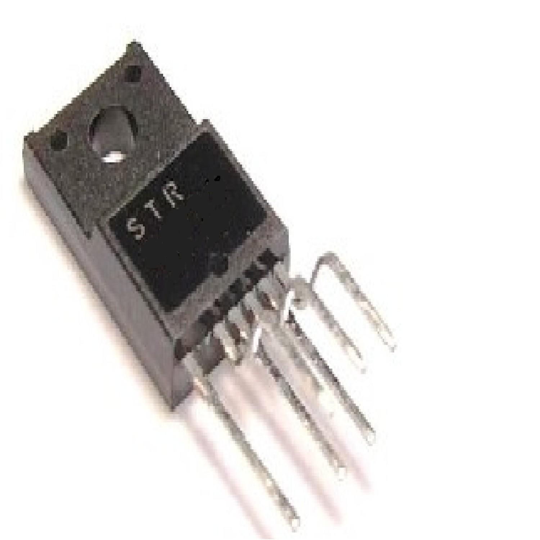 STRW6053SS/N CIRCUITO INTEGRADO MOSFET (650V/1.9R/90W)