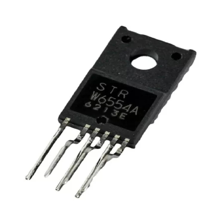 STRW6554A CIRCUITO INTEGRADO  TIRISTOR= STRW6556