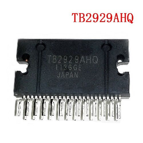 TB2929HQ CIRCUITO INTEGRADO AMPLIFICADOR DE AUDIO LCD -25PIN- (45WX4/)
