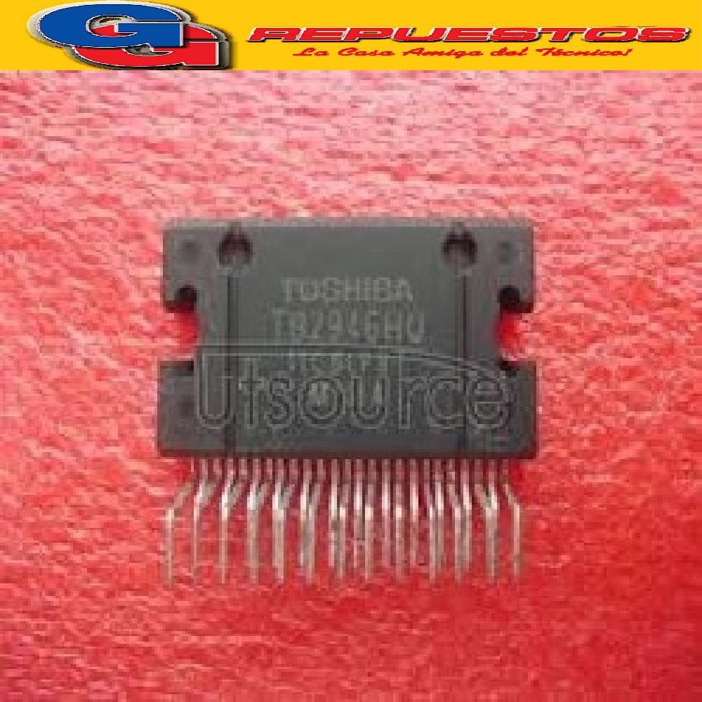 TB2946HQ CIRCUITO INTEGRADO LCD