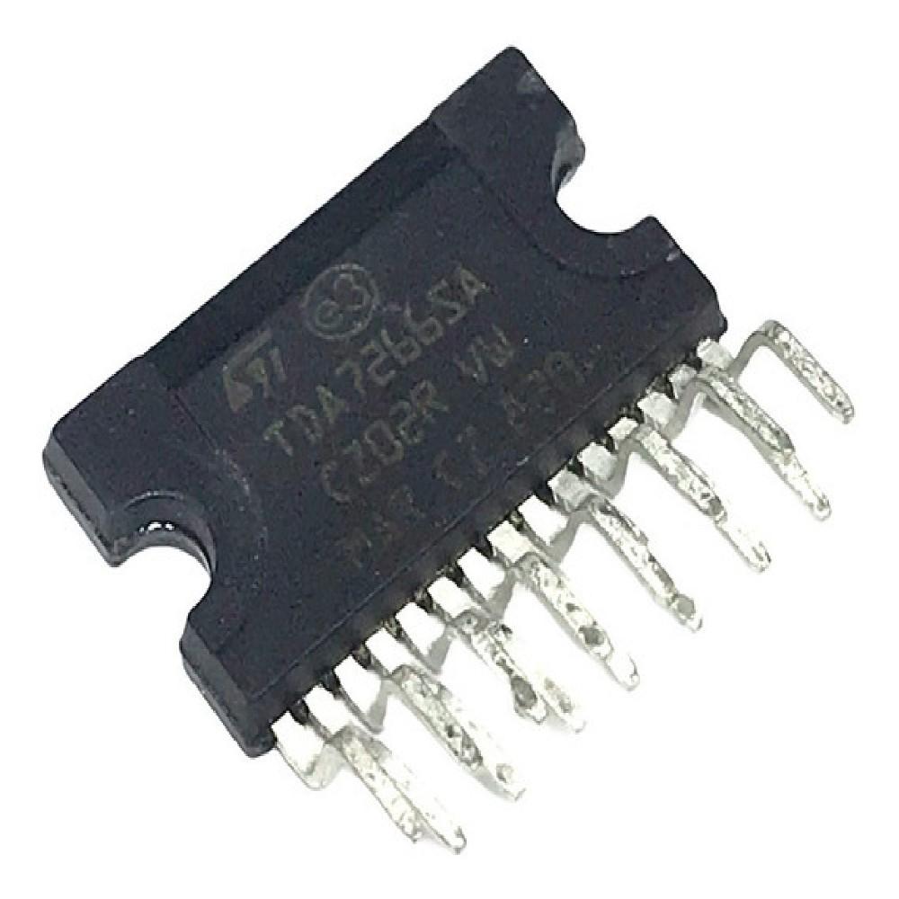 TDA7266SA CIRCUITO INTEGRADO  LCD